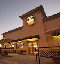 Storefront Image of The Hat in Murrieta, CA