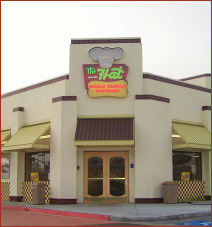 Storefront Image of The Hat in Rancho Cucamonga, CA